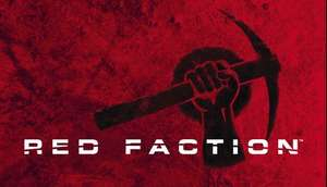 Red Faction (Steam) für 0,99€