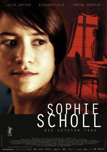 «Sophie Scholl – Die letzten Tage» (IMDb 7,6 – RT 87%) kostenlos im Stream [ARD Mediathek]