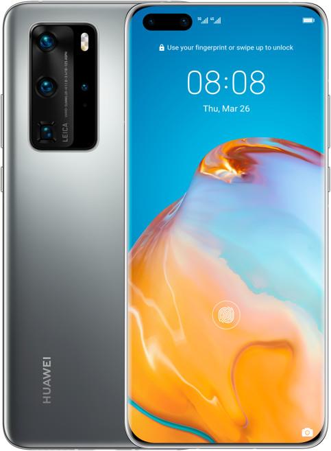 Huawei P40 Pro & Watch GT & Zubehör für 650€ Huawei Store
