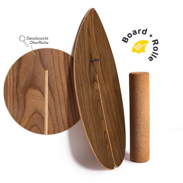 Wahu Balance Boards - 10 Euro Gutschein auf Boards