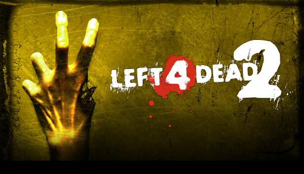 Left 4 Dead 2 (Uncut) für 1,63€ direkt bei Steam
