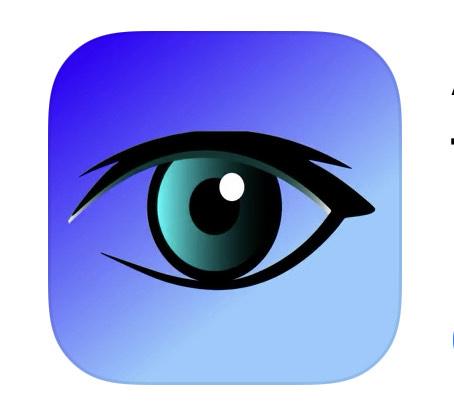 [IOS Apple Appstore] Amblyopie (faules Auge) App für Augentraining