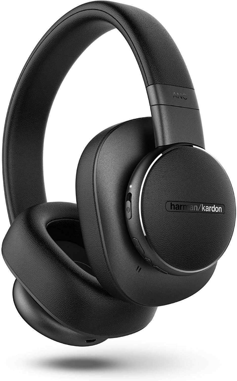 Harman-Kardon Bluetooth-Over-Ear-Kopfhörer Fly Anc (Mit Noise-Cancelling) [Ebay]