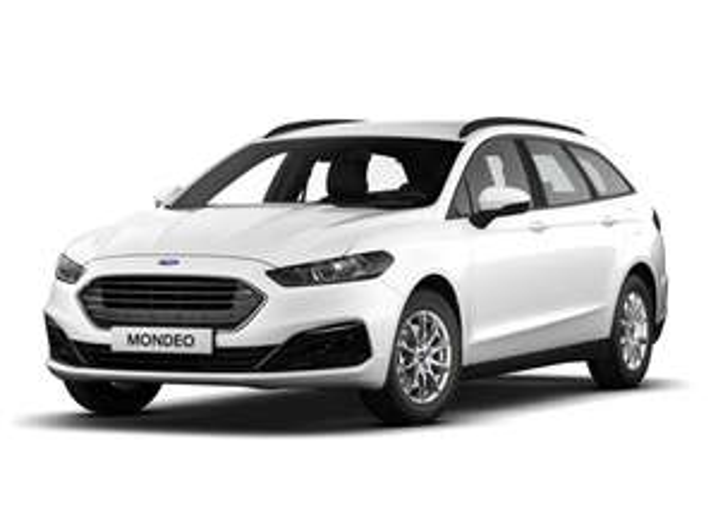 Privatleasing: Ford Mondeo Turnier 2.0 / 188PS (konfigurierbar) inkl. Wartung, Überführung und Zulassung für eff 199€ monatlich - LF:0,44
