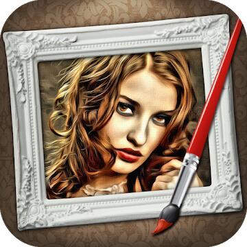 [Android & iOS] Portrait Painter
