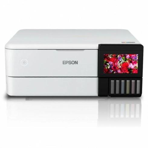 Multifunktionsdrucker EPSON Ecotank ET-8500 von NL-Händler