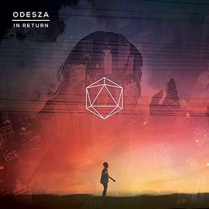 [Amazon Prime] Odesza - In Return (2LP+Mp3) [Vinyl LP]