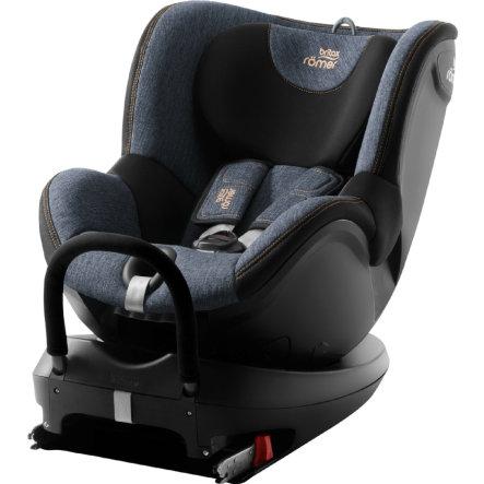 [Babymarkt.de] Britax Römer Kindersitz Dualfix 2 R Blue Marble // Amazon quasi mitgezogen, sonst 319€