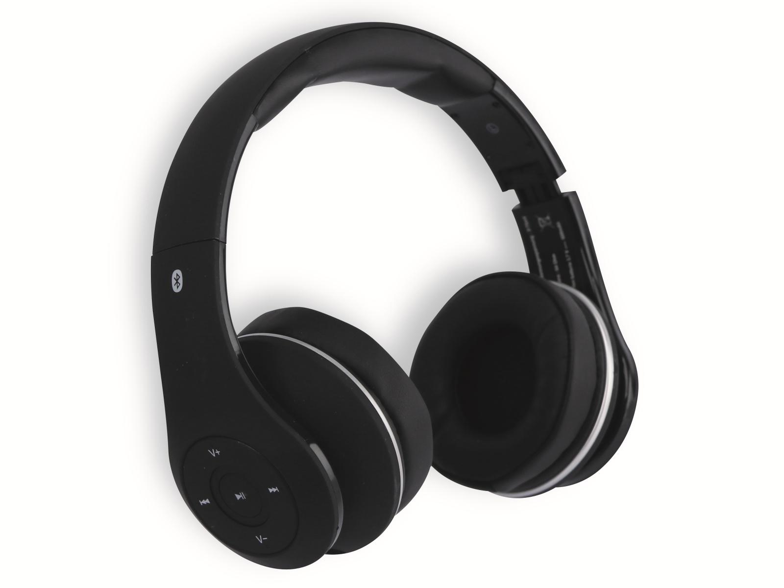 Bluetooth Headset, BKH 264 verschiedene Farben bei Pollin
