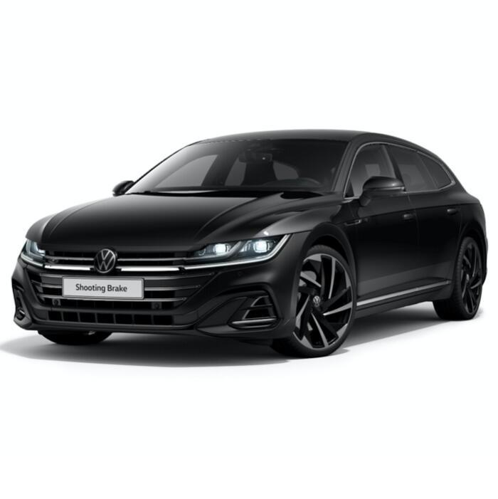 [Gewerbeleasing] VW Arteon Shooting Brake R-Line (280 PS) mtl. 219€ + 890€ ÜF (eff. mtl. 244€), LF 0,35, GF 0,39, 36 Monate
