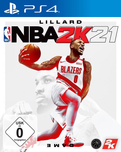 EWD Gaming: z.B. NBA 2K21 [PS4/Xbox One/Switch] - 14,99€ bzw. [PS5/Series X] - 29,99€   Civilization VI - 17,99€   Mafia Trilogy - 24,99€