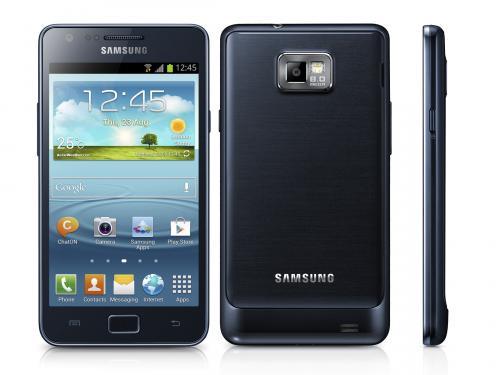 Für ADAC-Mitglieder: Samsung Galaxy S2 Plus i9105P mit BASE Duo Vertrag für rechnerisch 216€