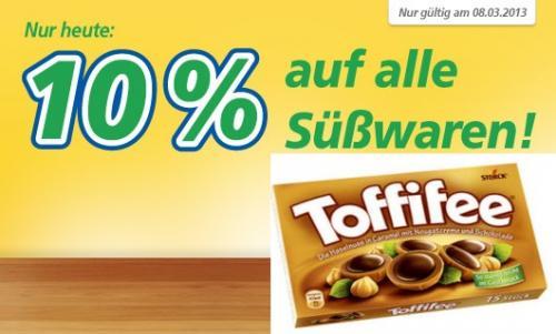 Bundesweit @ real -> Toffifee 15er = 125-g-Packung für leckere 0,79 €