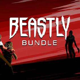 Beastly Bundle [Steam]: 8 Spiele für 2.99€ (Outcast - Second Contact, The Coma: Recut, Sherlock Holmes versus Jack the Ripper...)