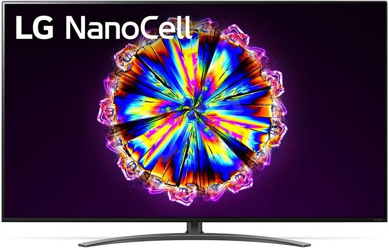 LG 55NANO913NA 55 Zoll 139cm FALD 4K UHD Smart TV für 621,73€ inkl. Versandkosten
