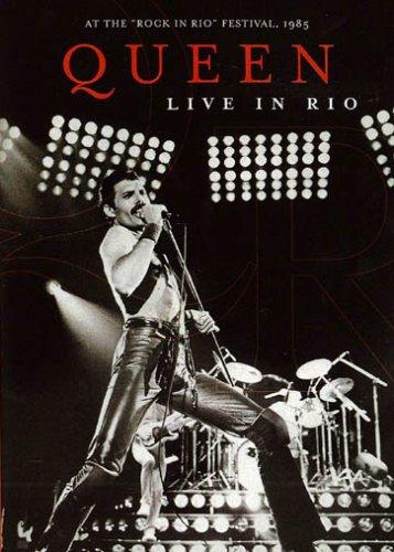 [arte Mediathek] Konzertfilm Queen: Live in Rio (1985) [IMDB 8.2] als Stream/Download