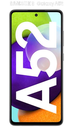 Samsung Galaxy A52 im Congstar Vertrag, bei Allnet Flat S mit 24 Monaten Laufzeit für Gesamtkosten von 500,99€
