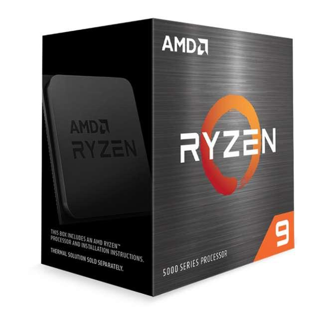 AMD RYZEN 9 5950X direkt bei AMD