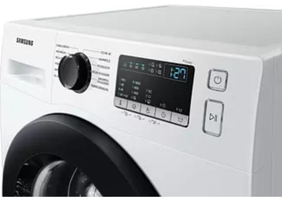 Samsung Waschmaschine WW90T4042CE/EG für 377€ (9kg, 1400U, 72db, D)