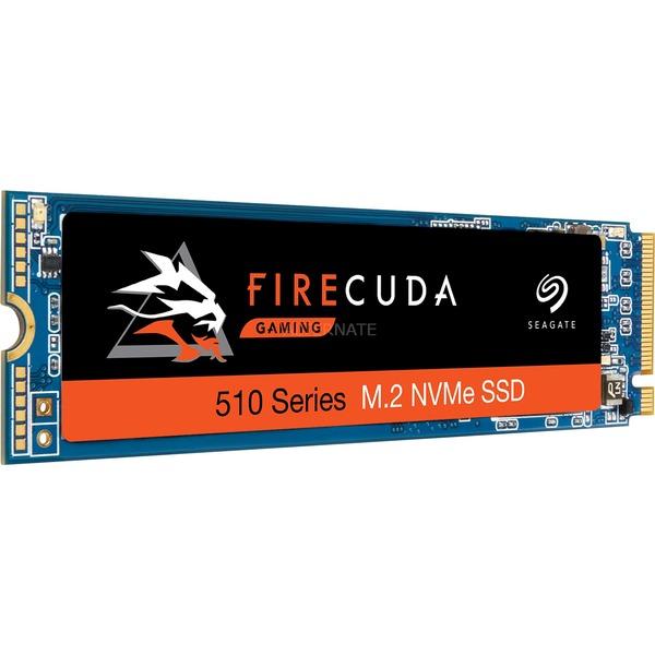 Seagate FireCuda 510 SSD 2 TB M.2