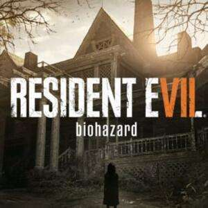Resident Evil 7: Biohazard (Steam) für 4,49€