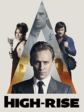 High-Rise Science-Fiction-Film mit Tom Hiddleston & Sienna Miller kostenlos im Stream (ARD)
