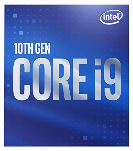 Intel® Core™ i9-10900 (boxed)