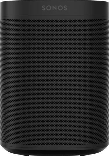 Sonos One (2. Gen) Refurbished (UniDays/CB: 143,65 möglich)