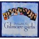 Gilmore Girls - Die komplette Serie (Superbox) [DVD] für 44,97€ inkl. Versand @Amazon DE