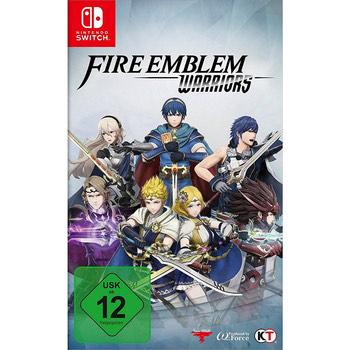 [Otto UP] Fire Emblem Warriors Nintendo Switch