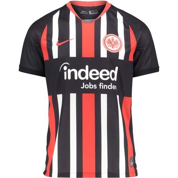 Restgrößen Sale bei Picksport, z.B. Nike Eintracht Frankfurt Trikot 2019/20 (Gr.S) für 17,99€ / UA Shirt Gr. S für 3,59€ + je 3,90€ Versand