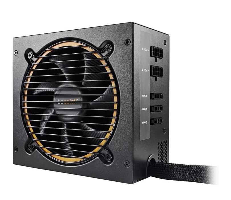 beQuiet Pure Power 11 600W CM [Amazon]