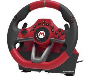 HORIMario Kart Racing Wheel Pro Deluxe, Lenkrad(rot/schwarz) [Alternate]