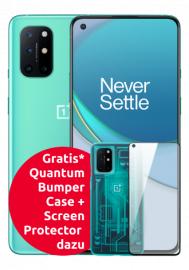 [Telekom-Netz] OnePlus 8T + Bullets Wireless 2 mit Congstar Allnet Flat M (8GB LTE, 50 Mbit/s, VoLTE, WLAN Call) für 153,99€ ZZ & mtl. 22€