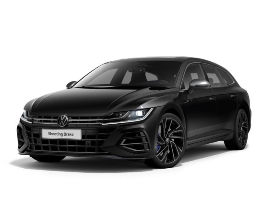 Gewerbeleasing: VW Arteon Shooting Brake R / 320PS inkl. Anschlussgarantie für 188€ netto monatlich / LF:0,3