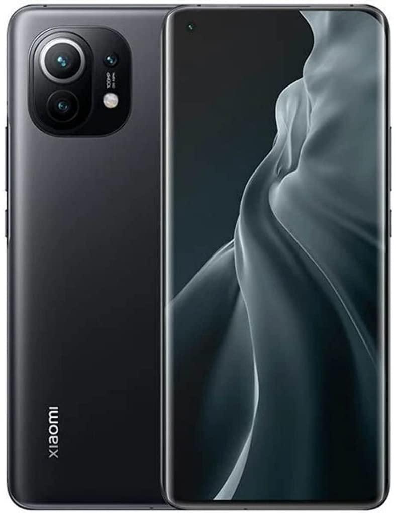 Xiaomi Mi 11 (256 GB) für 23,99€ ZZ mit Vodafone Smart L+ (15GB / 20GB LTE, VoLTE, WLAN Call) für mtl. 34,91€