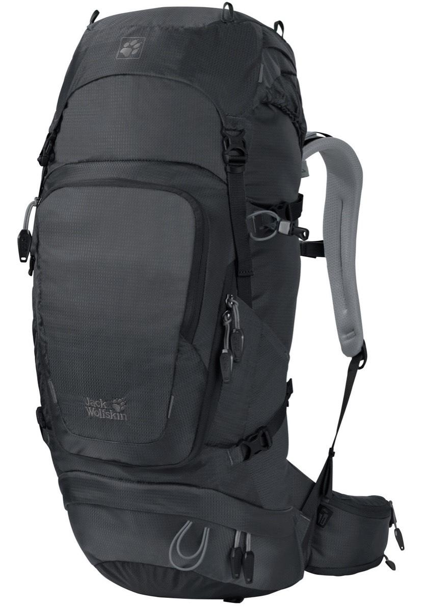 Trekking Rucksack Jack Wolfskin Orbit 38 Backpack phantom 38 l