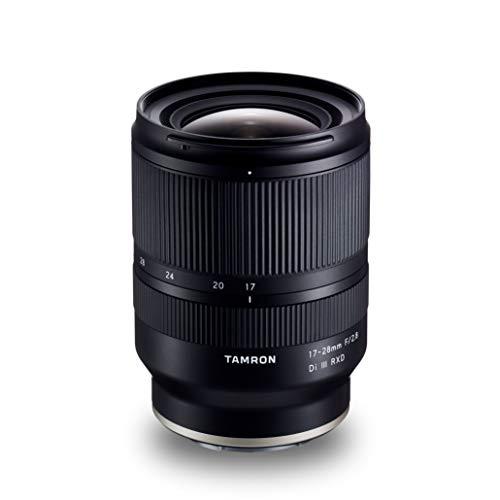 Tamron 17-28mm f2.8 Di III RXD Objektiv für Sony FE Mount