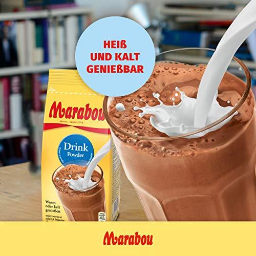 Amazon Prime: Marabou 450 Gramm Kakaopulver aus Schweden