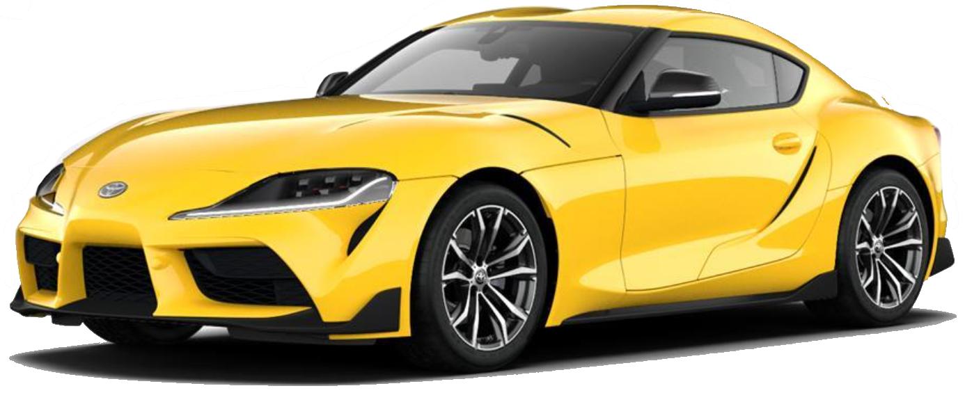 Privat- & Gewerbeleasing: Toyota Supra GR für 354€ (258PS) (eff 378 €) monatlich !!!