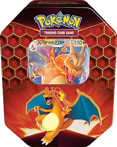 Pokémon TCG: Hidden Fates Blechdose (zufällige Auswahl)