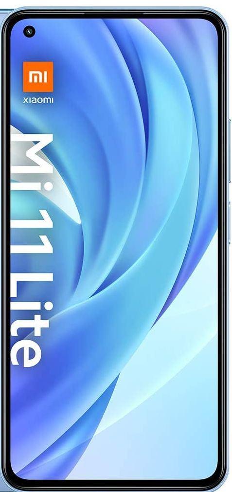 Xiaomi Mi 11 Lite 5G 128 GB mit Tarif Blau Allnet XL