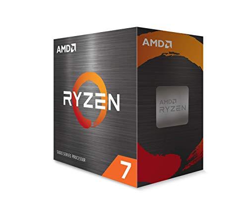 AMD Ryzen 7 5800X Box - Amazon
