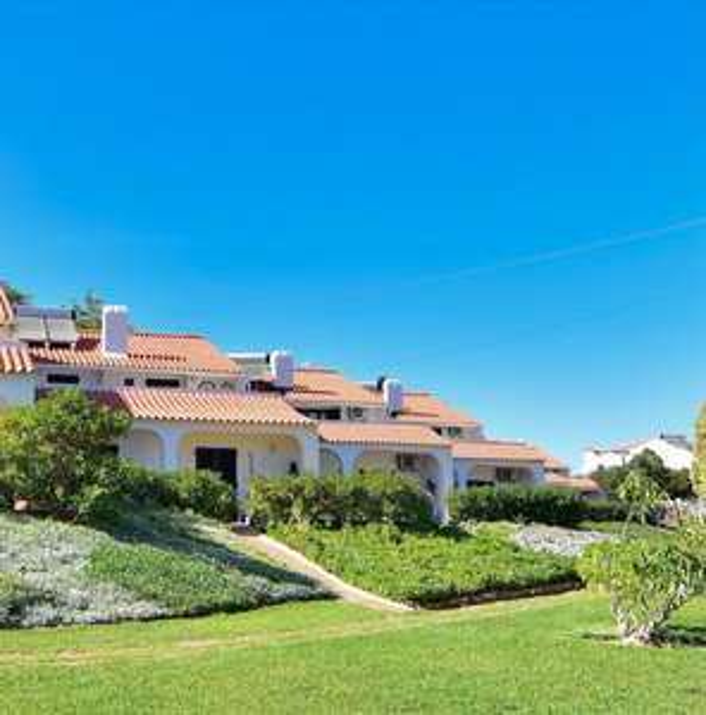 Algarve, Portugal (ab Sonntag kein Risikogebiet mehr): Studio für 2 Personen - 3*Apartamentos Vale de Carros Albufeira / bis 21. Mai