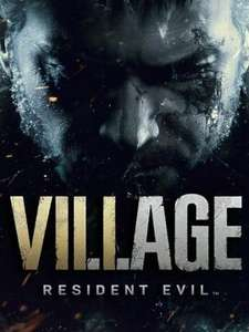 Resident Evil Village Standard Edition Steam CD Key für 38,21€