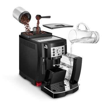 De`Longhi Kaffeevollautomat Ecam 22.105.B, Rewe Center