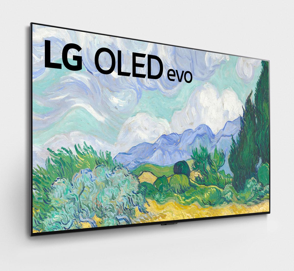 [Lokal Oberhausen] LG OLED 65 G19 Evo 2.385€ / LG OLED 55 G19 Evo 1.470€