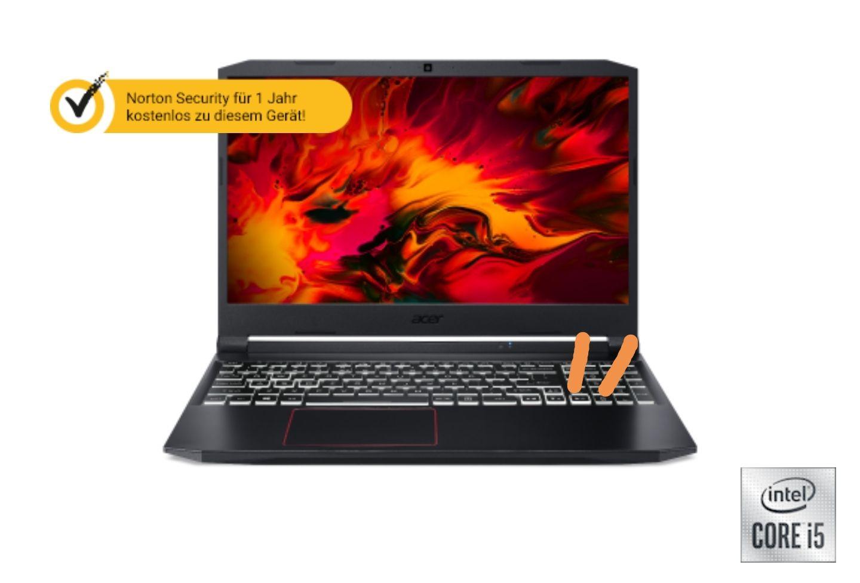 """Acer Nitro 5 I 15,6"""" Full HD IPS 144Hz I i5-10300H I GeForce RTX 3060 I 16GB RAM I 512GB SSD"""