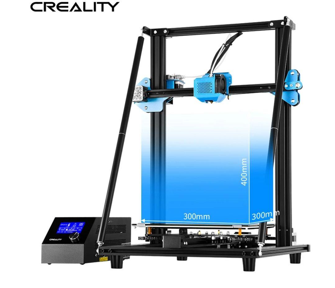 Creality CR-10 V2 3D-Drucker mit Coupon 295,15€