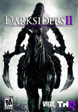[STEAM] Darksiders 2 Key günstig bei gametap-shop.com ( amerikanischer Ableger von gamesplanet)